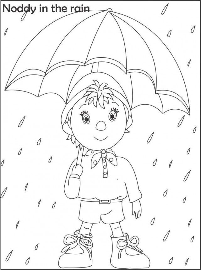 noddy coloring pages coloring book area best source for coloring