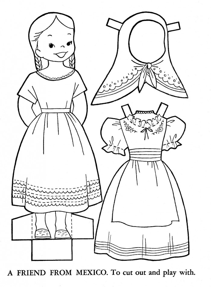 Printable mexican coloring pages az coloring pages for Coloring pages of mexico