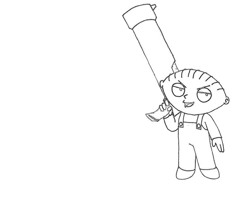 free griffon coloring pages | Family Guy Coloring Pages Stewie - Coloring Home