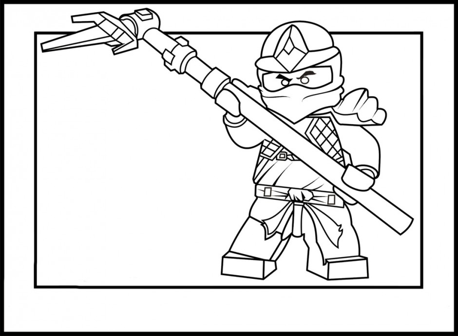 Lego city coloring page az coloring pages for Lego city coloring page
