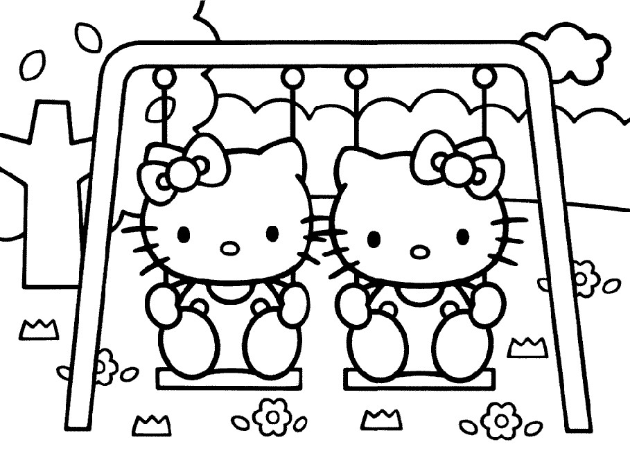 childrens interactive coloring pages - photo #1