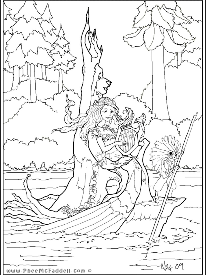 dazzle coloring pages for children - photo#10
