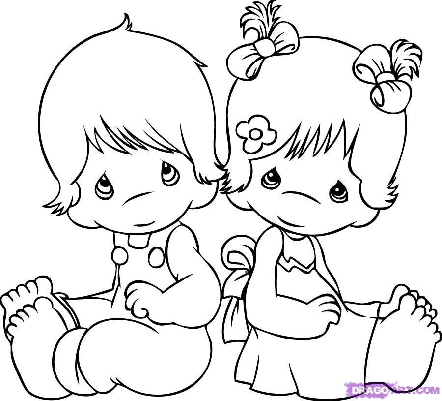 moments coloring pages - photo#23