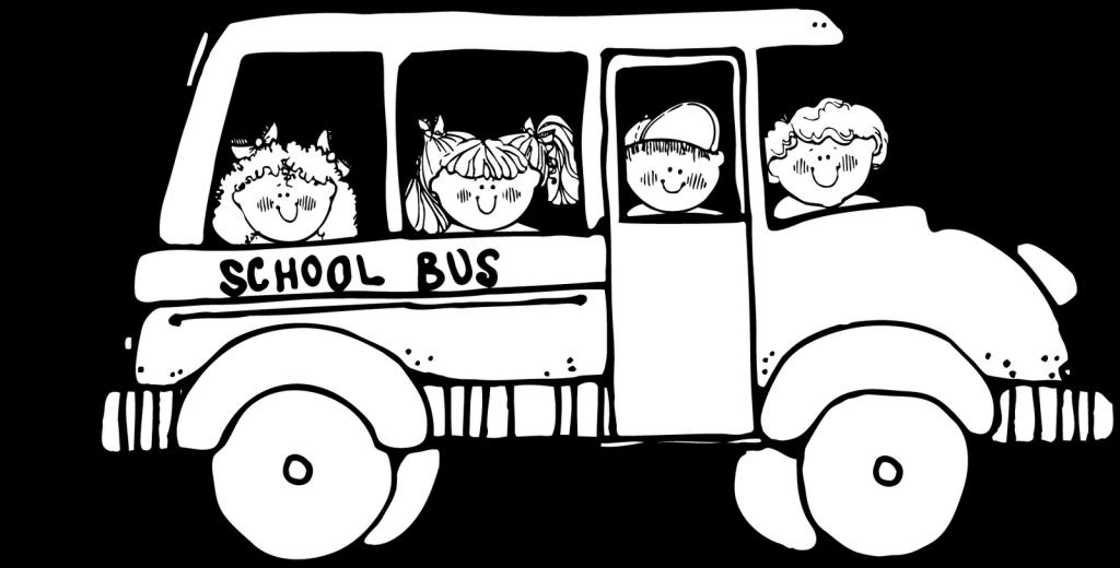 School Bus Color Sheet Coloring Home