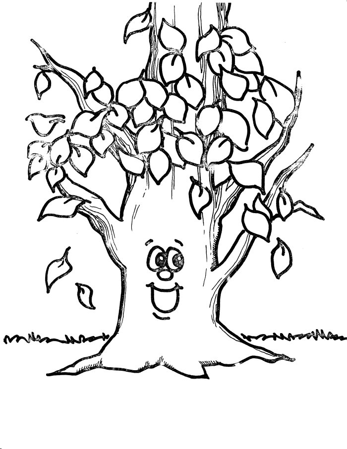 Kids Printable Family Tree Az Coloring Pages Children S Tree Coloring Pages