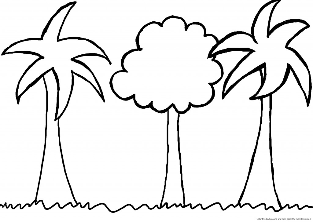 Wild things pictures az coloring pages for Where the wild things are coloring page