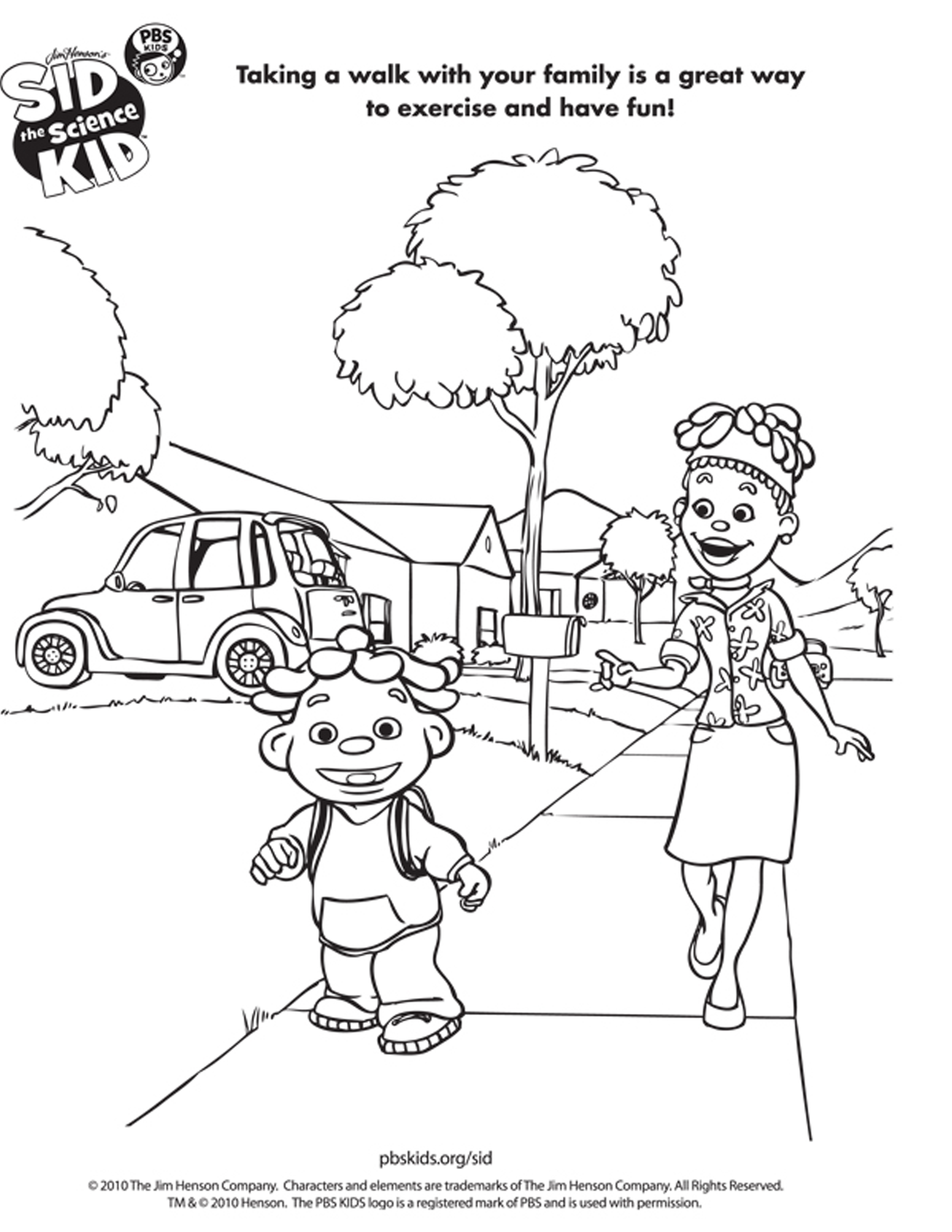science coloring pages for kid - photo#35