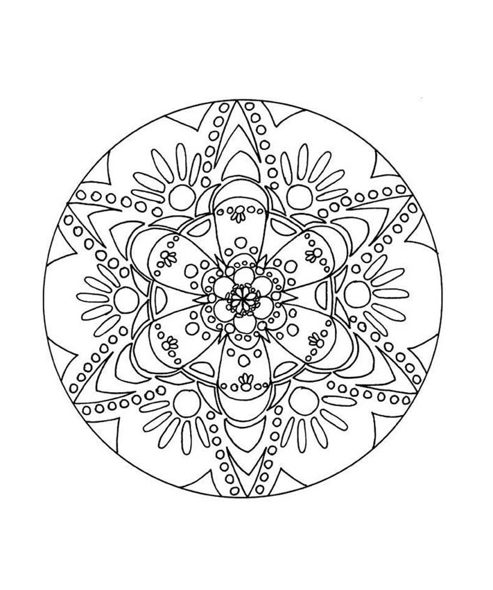 abstract coloring pages to print az coloring pages