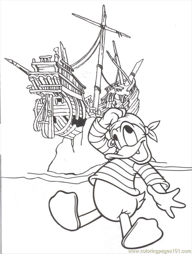 free printable jake and the neverland pirates coloring pages - jake and the neverland pirates free printables az