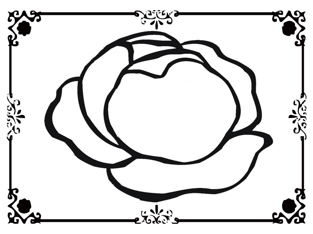 Free Cabbage Patch Coloring Pages  Realistic Coloring Pages