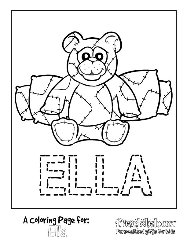 Free Printable Baby Shower Coloring Pages Coloring Home