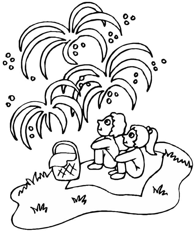 8 pics of 4th of july coloring pages for kids printable weak