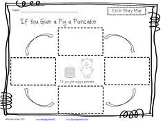 If You Give A Pig A Pancake Coloring Pages Coloring Home If You Give A Pig A Pancake Coloring Pages