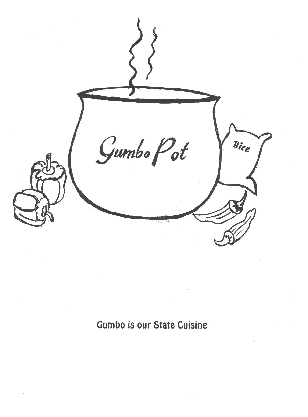 Bald cypress coloring pages ~ Louisiana State Tree Coloring Page Coloring Pages