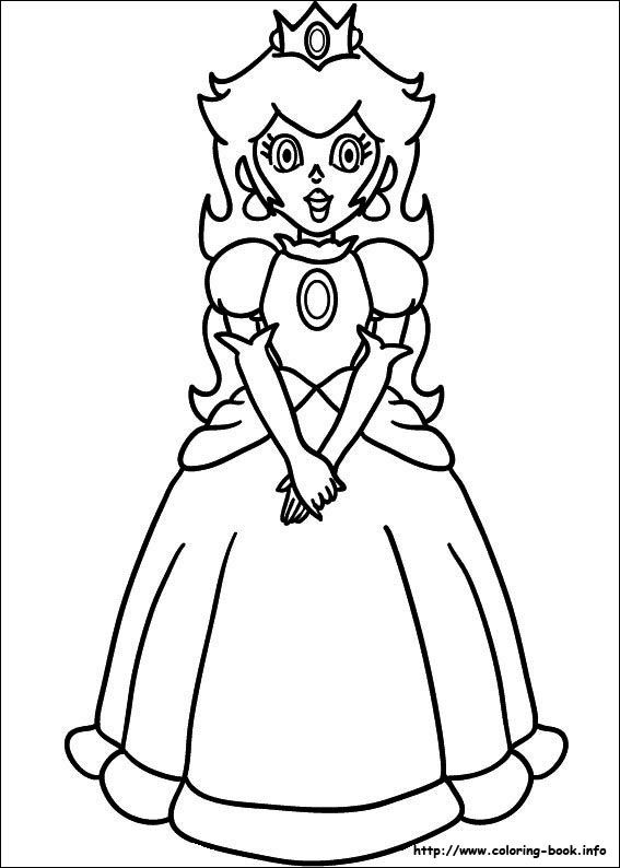 ssbb coloring pages - photo#34
