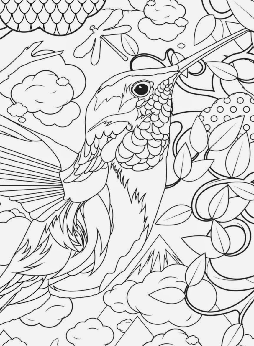 - Printable Coloring Sheets For Older Kids Free Coloring Sheet