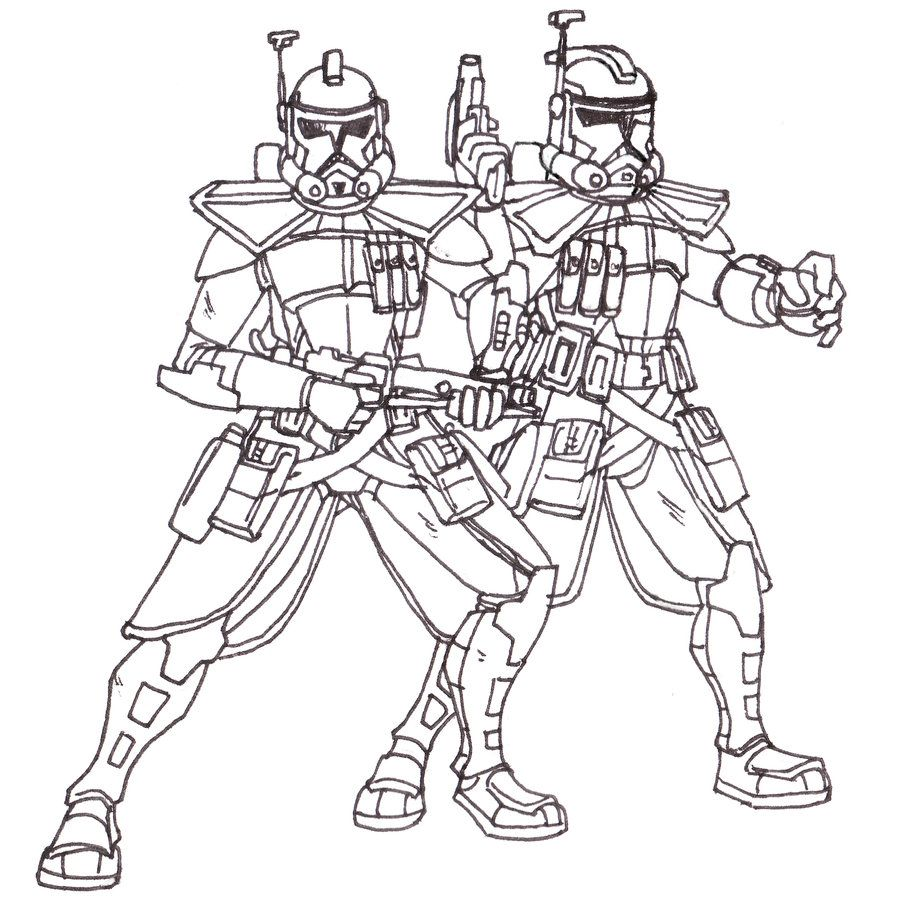 Adult Beauty Captain Rex Coloring Pages Images cute star wars coloring pages captain rex az page for kids and adults images
