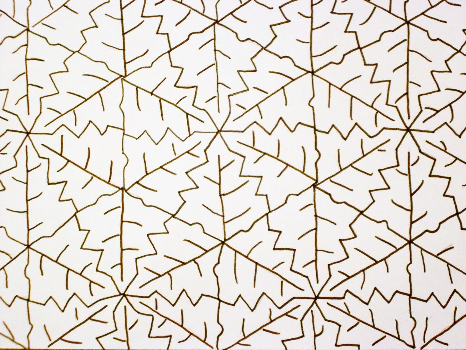 Tessellation patterns coloring pages az coloring pages for Tessellation coloring pages free printable
