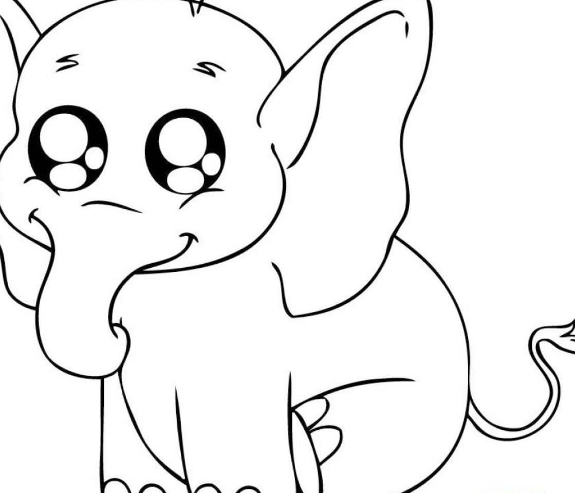 13 Pics Of Cute Animal Faces Coloring Pages - Draw Cute Baby ...