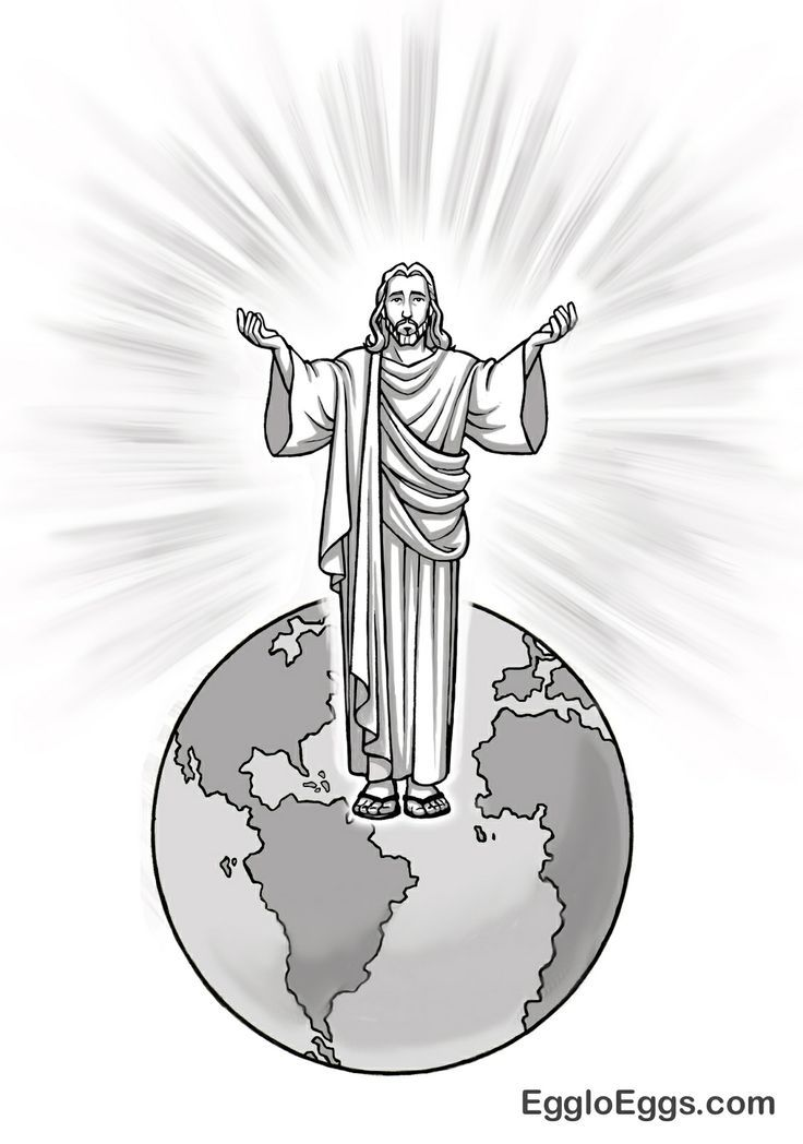 Jesus-light-of-the-world-coloring-page-12.jpg - Coloring Home