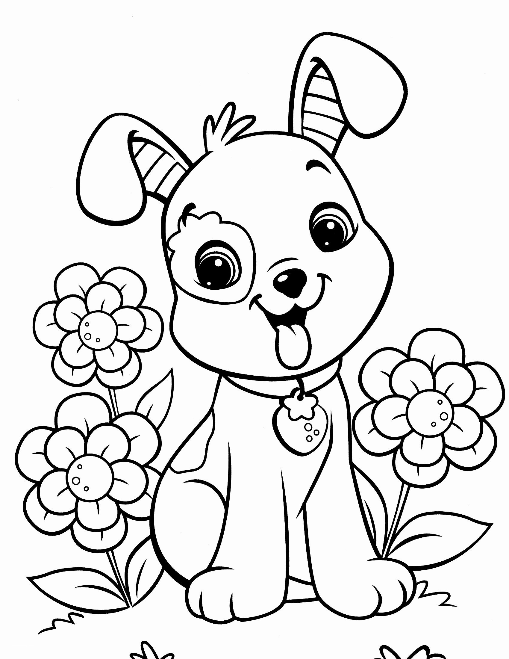 Australian Outback Coloring Pages Free Printable Sheets For Toddlers  Beautiful Dog Colouring Elegant Puppy Pals Of – Dialogueeurope
