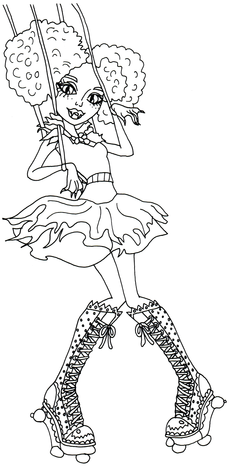 Southwest Coloring Pages Free
