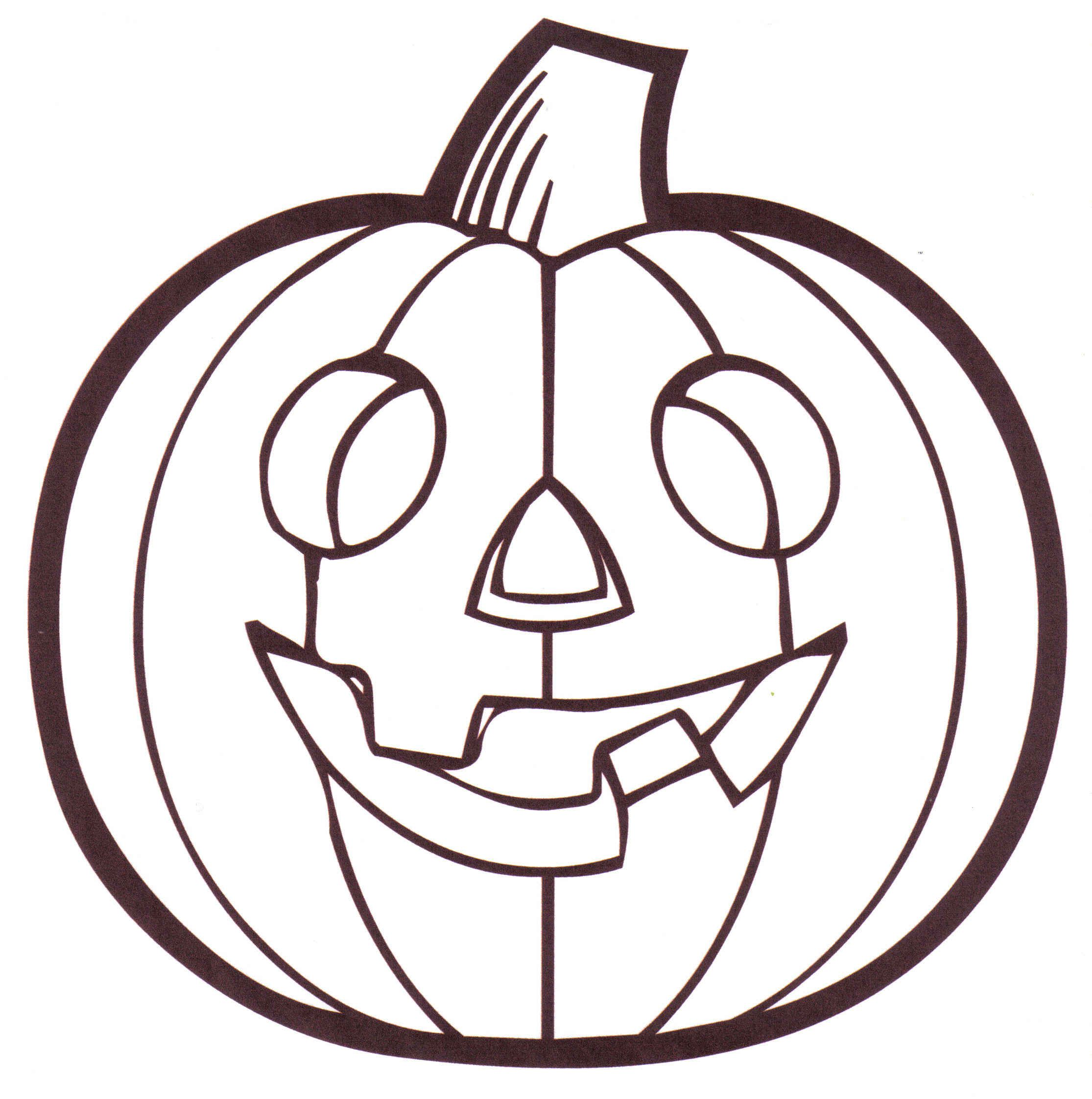 picture regarding Pumpkin Outlines Printable named Pumpkin Define Printable Clipart Panda - No cost Clipart