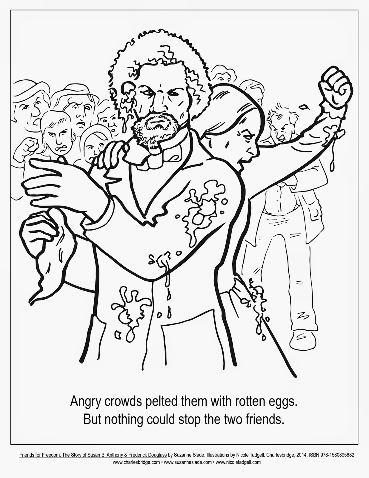 hubless douglas coloring pages - photo#3