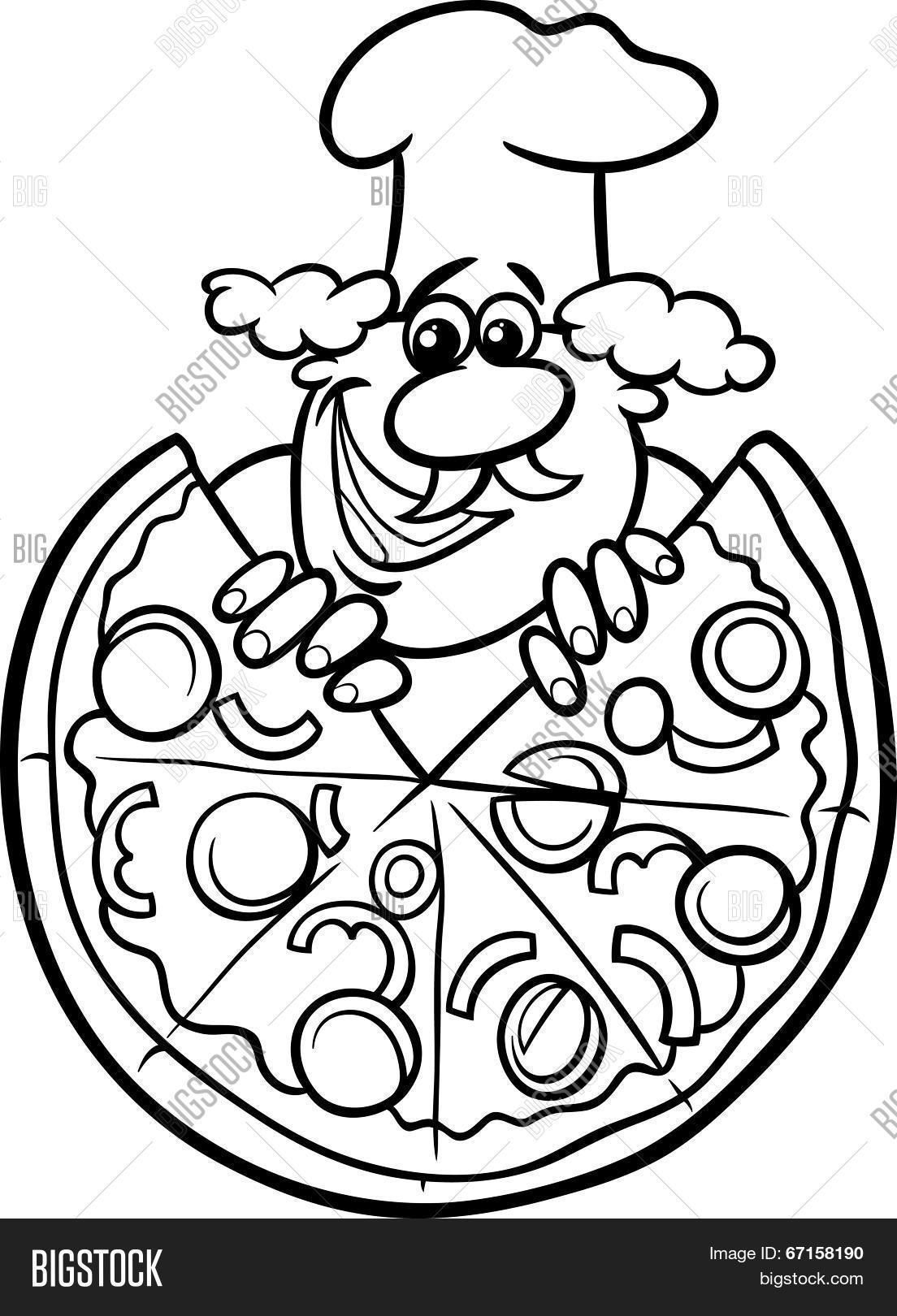 Coloring Pages Italy : Italian coloring page home