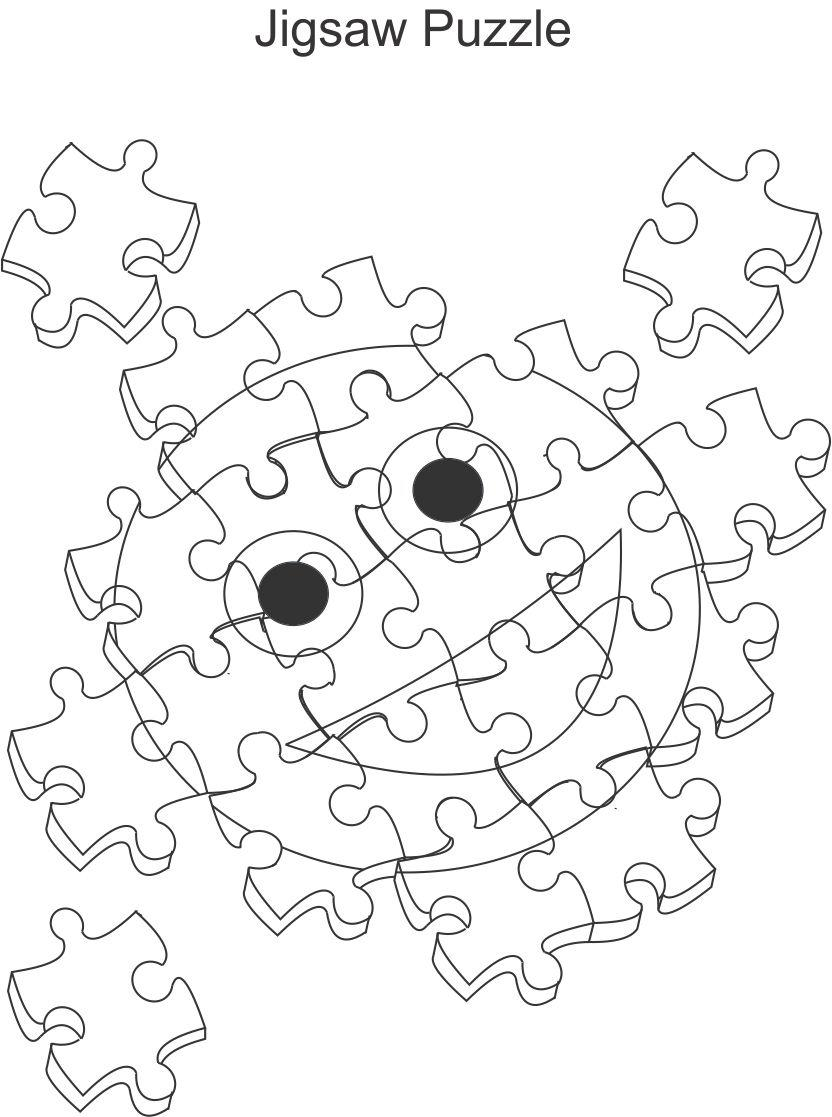 printable coloring pages puzzles coloring home