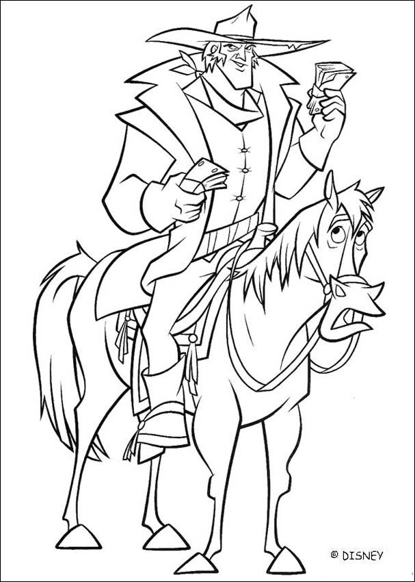mario bad guy coloring pages - photo#18