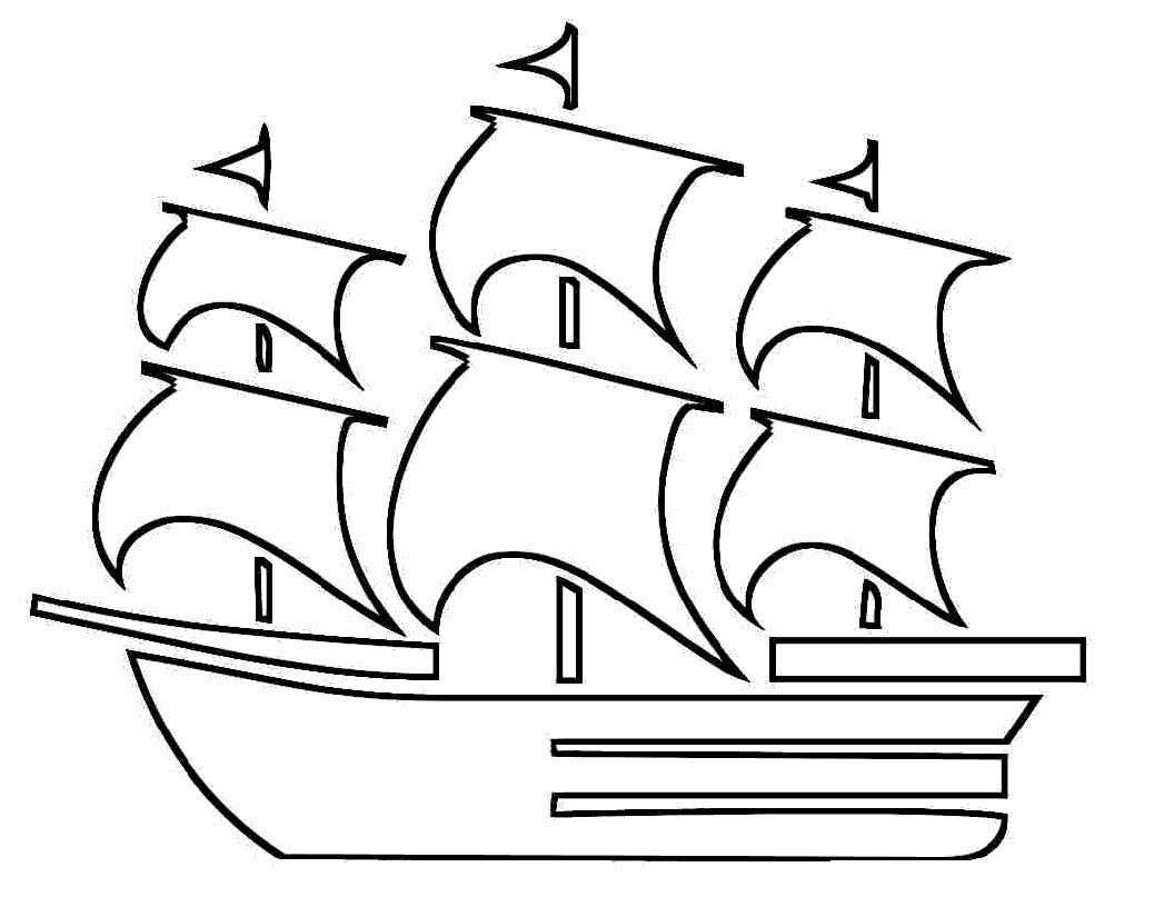 Nautical Coloring Pages Coloring Style Pages Coloring Home