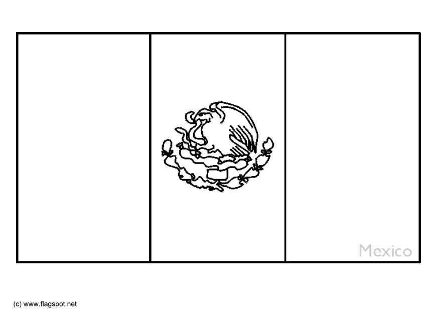 Mexico Coloring Pages Printable Coloring Home Mexico Printable Coloring Pages