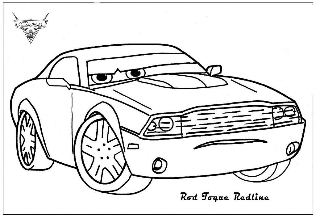 Free coloring pages lightning mcqueen coloring home for Lightning mcqueen color pages