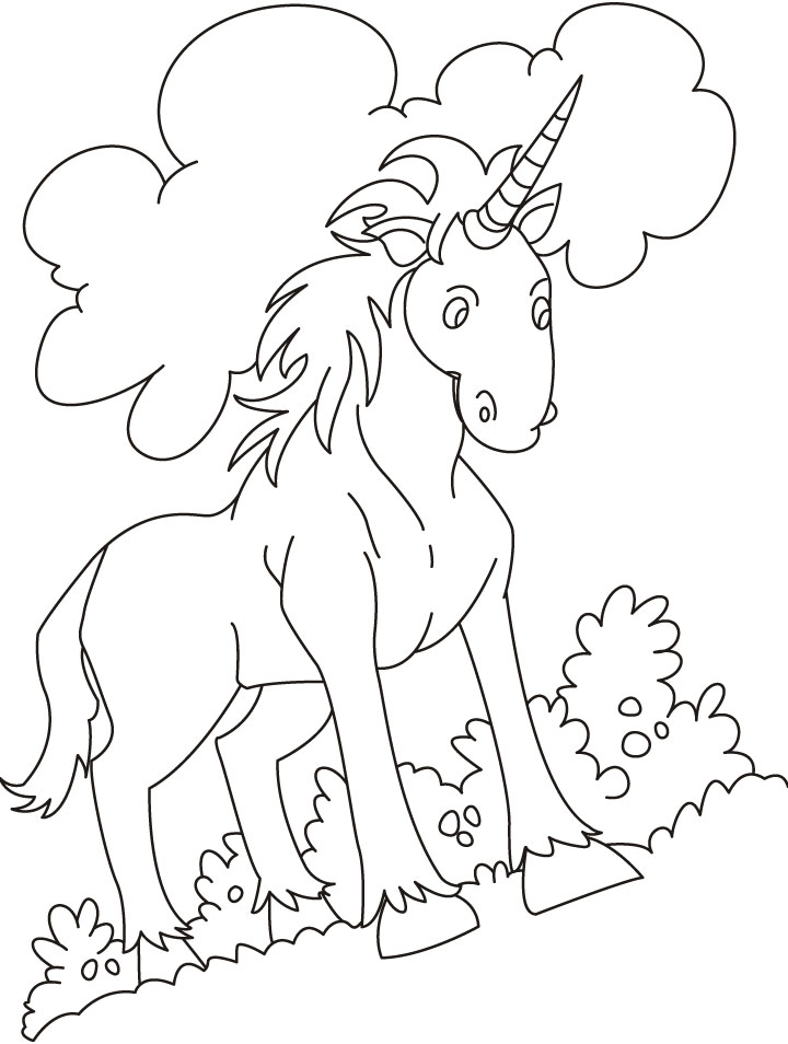 Best Colouring Pages For Kids Www.robertdee.org