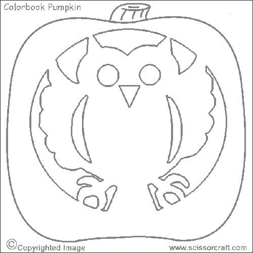 photo relating to Owl Pumpkin Stencil Printable titled Least difficult Visuals Of Printable Owl Pumpkin Routine - Owl Pumpkin