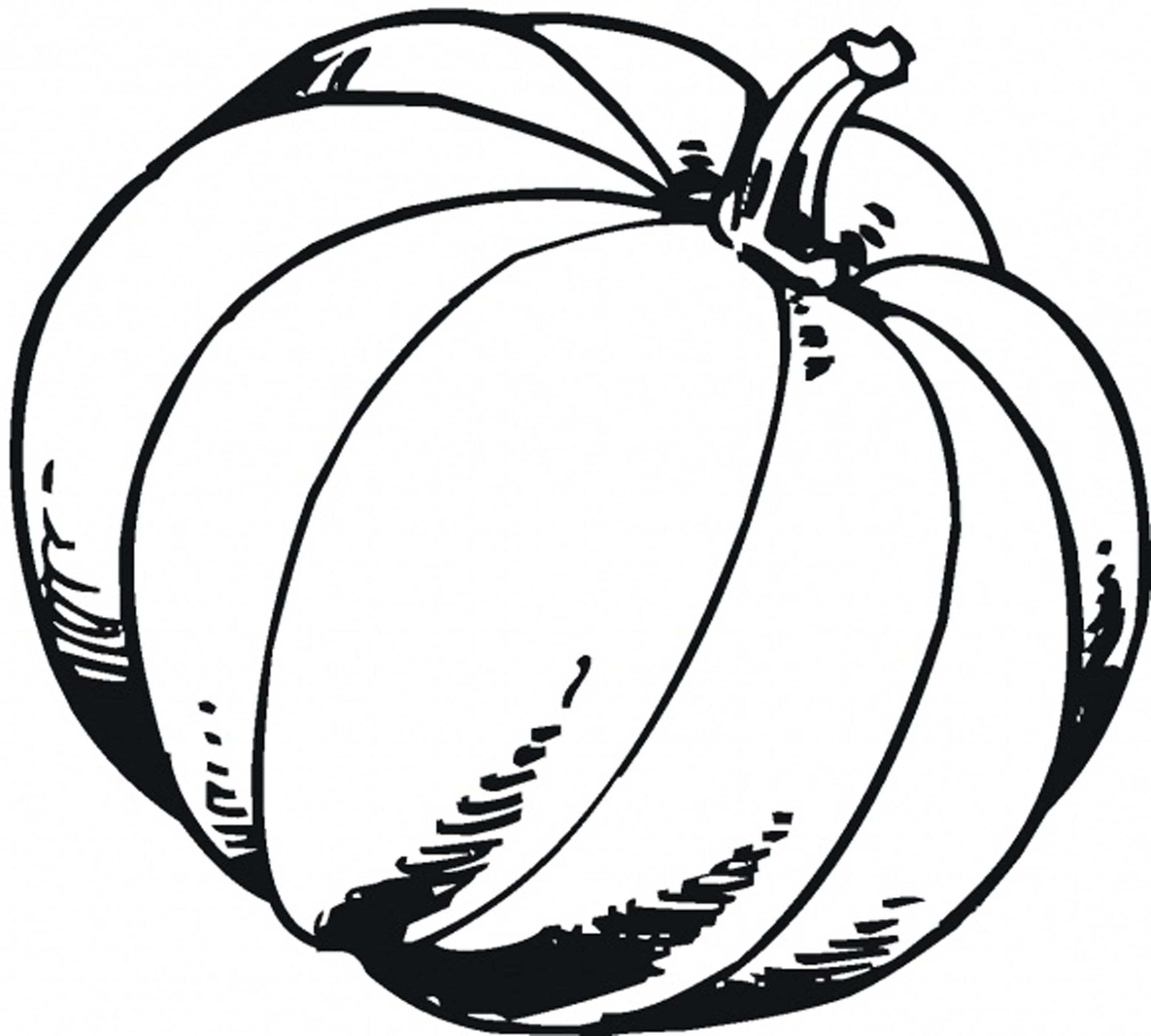 Printable coloring pumpkin sheets - Best Photos Of Fall Coloring Pumpkin Printable Templates Fall