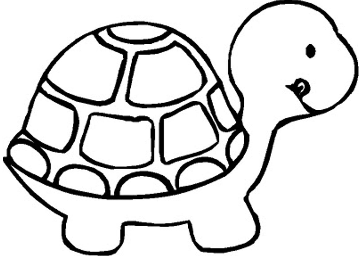 free printable coloring pages for toddlers and children image 9