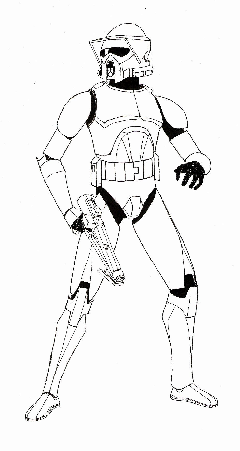 Star Wars Battle Coloring Pages Best Of ...pinterest.com
