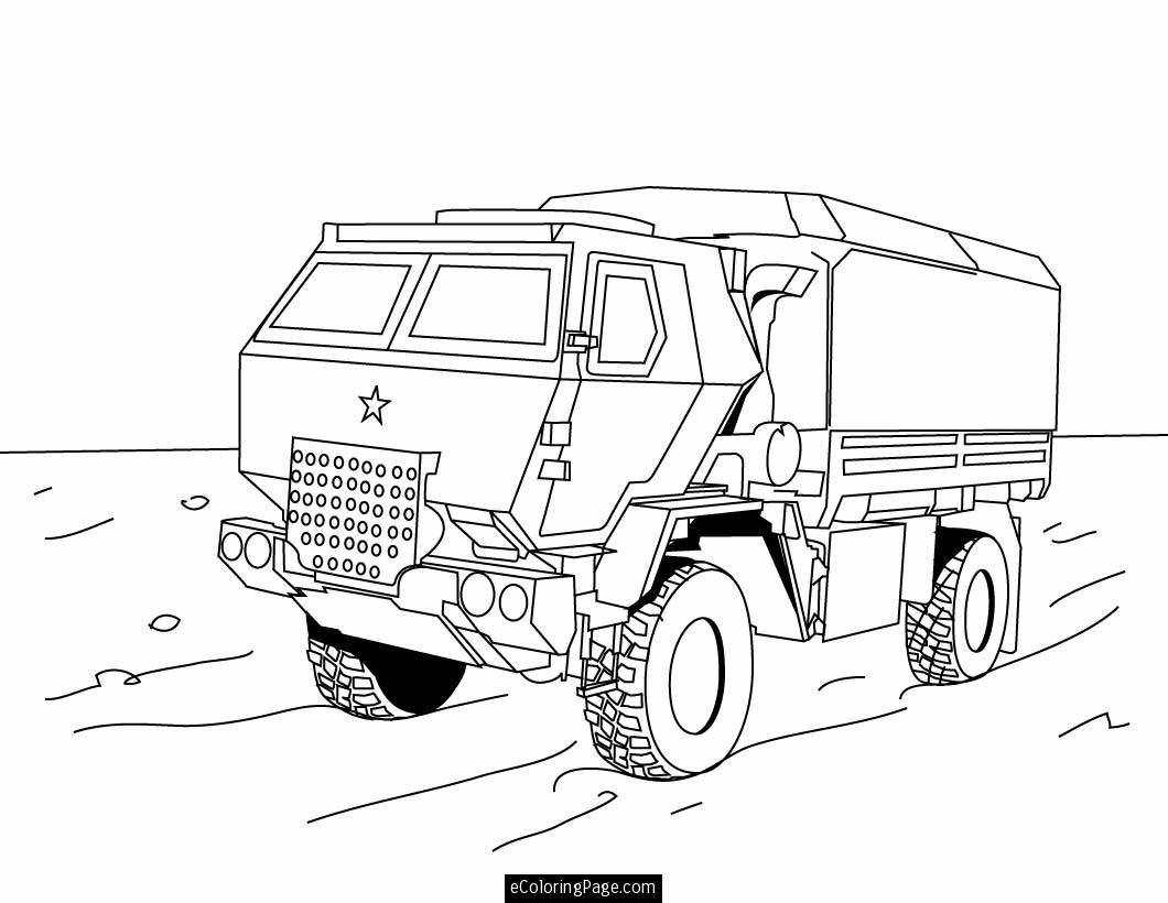 Free coloring pages army tanks - Military Coloring Pictures Coloring Pages For Kids And For Adults