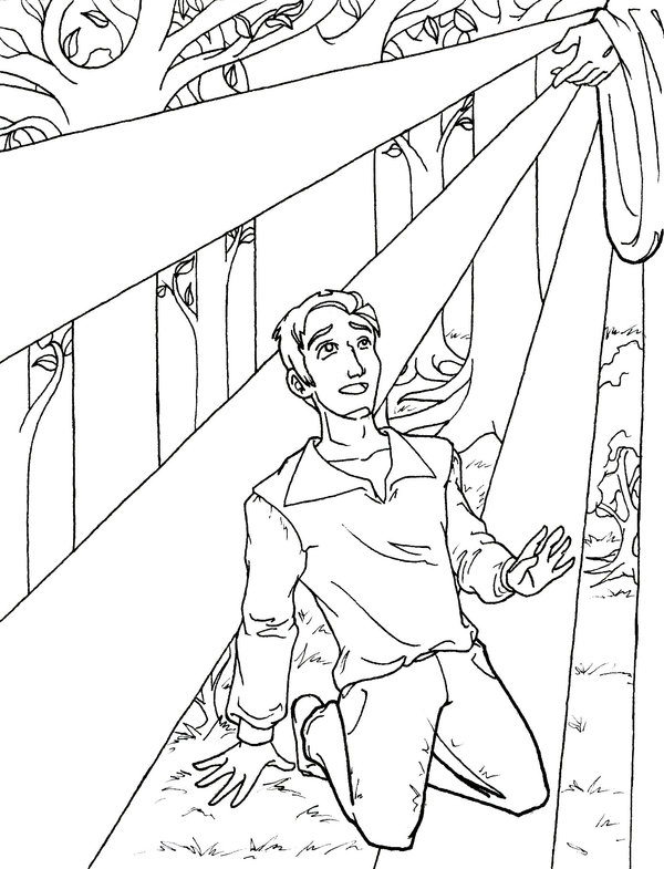 Lds Coloring Pages For Adults