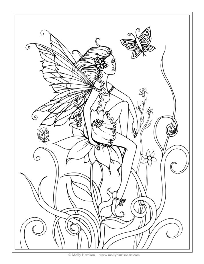 47 Most Mean Free Printable Rainbow Coloring Pages For Kids Magic ...