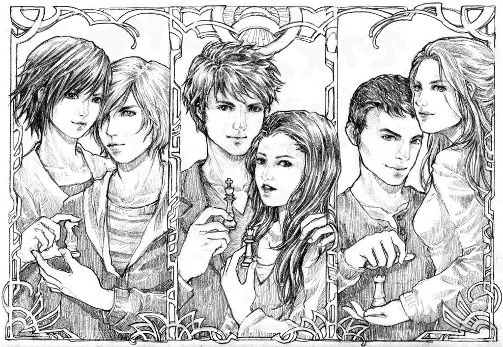 twilight the movie coloring pages - photo#5