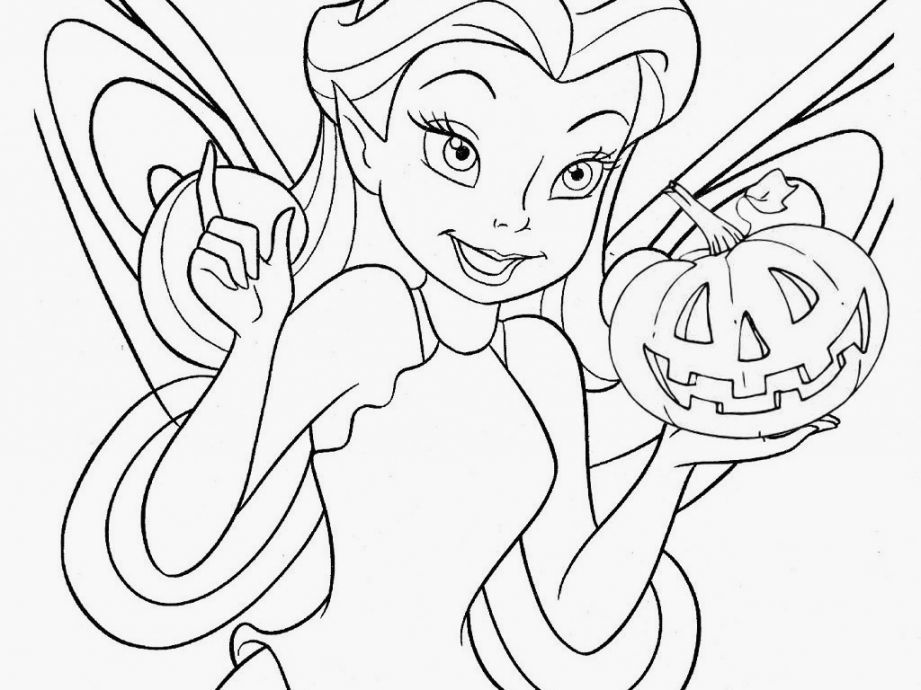 stunning princess halloween coloring pages images - printable ... - Princess Halloween Coloring Pages