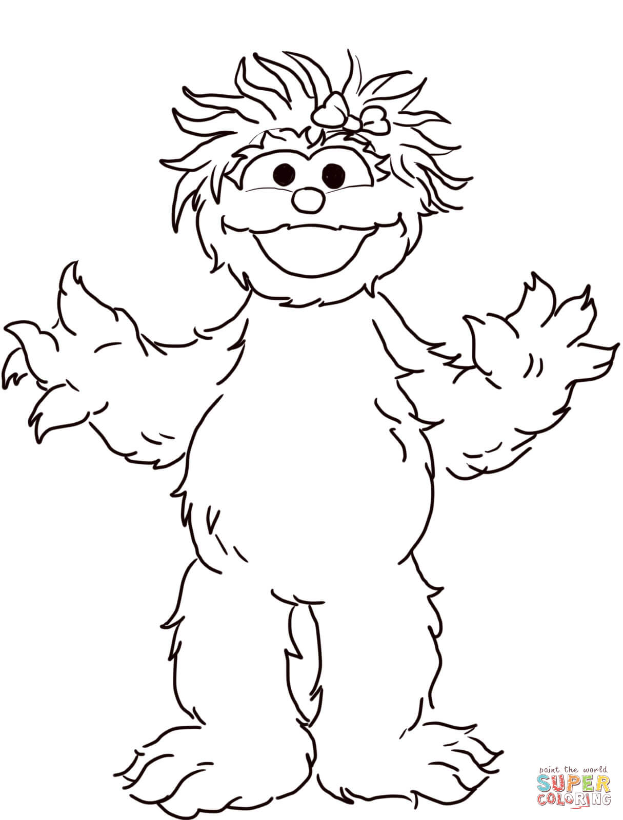 stuffed animal coloring pages - photo#33