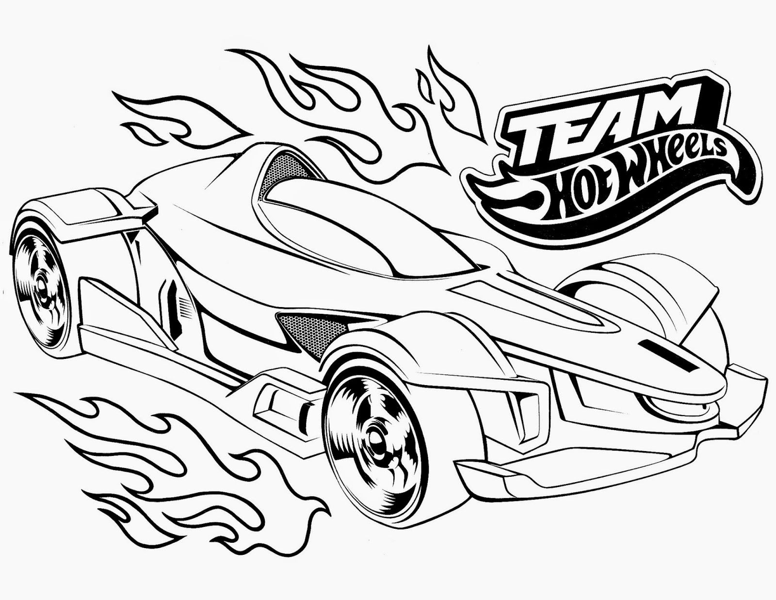 Matchbox Cars Coloring Pages - Coloring Home