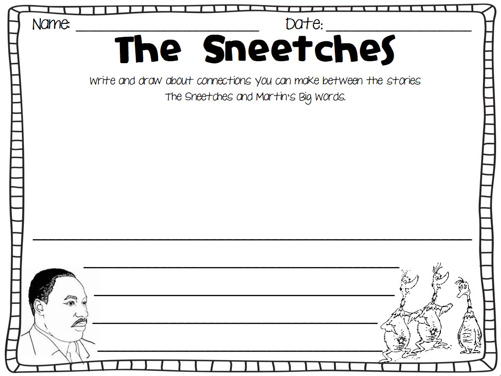 Sneetches Coloring Page Coloring Home Sneetches Coloring Page