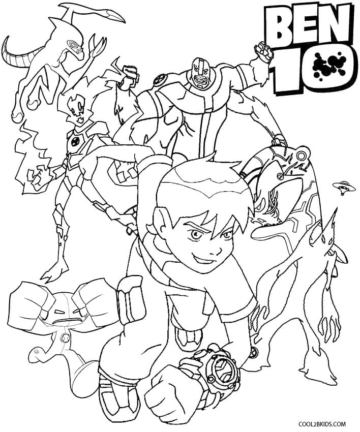 alien coloring pages for teens - photo#20