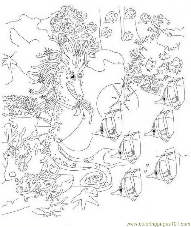 Bella Sara 19 Coloring Page - Free Bella Sara Coloring Pages ... | 757x640