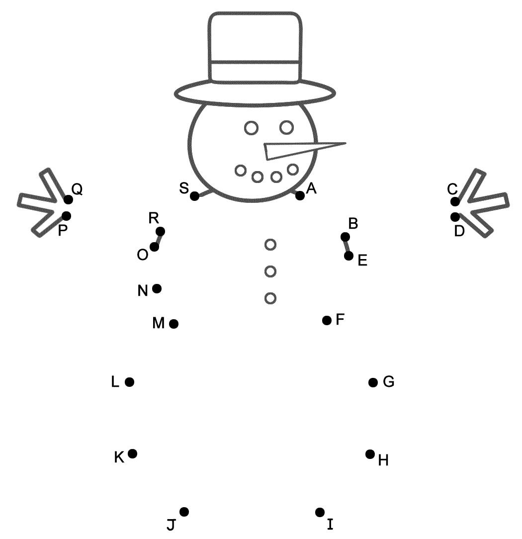 Dot to dot christmas coloring page - 7 Pics Of Christmas Coloring Pages Connect The Dots Christmas